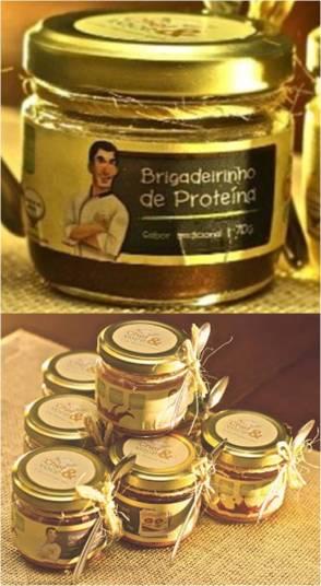 bridproteina